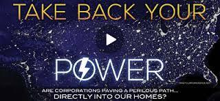 take back yr power