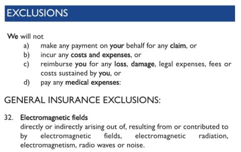 lloyds-EMF-exclusion