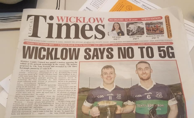 wicklow advertiser